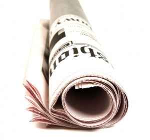 Tidningen